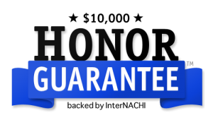 internachi-honor-guarantee
